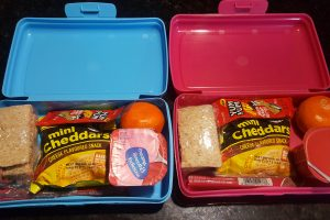 Kids lunch ideas #2