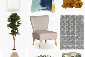 My decor wishlist with Mr Price Home