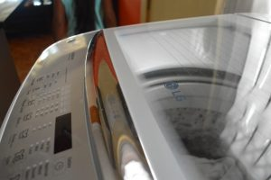 My Laundry Routine with LG Electronics South Africa