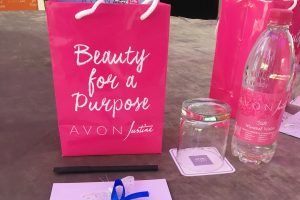 Stand4her by Avon Event