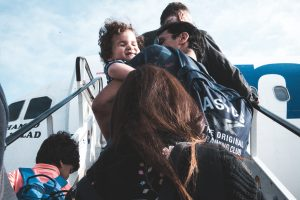 Top tips for flying with children by Travelstart