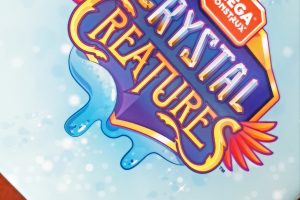 Review: Mattel's Crystal Creatures